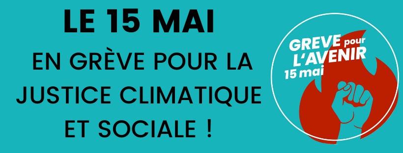 Grève pour le climat