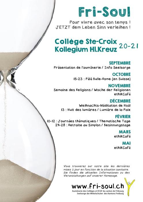Collège Ste-Croix