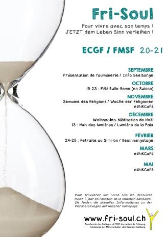 ECGF / FMSF